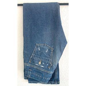 """Levi's Silvertab women's jeans size 31""""x32"""""""